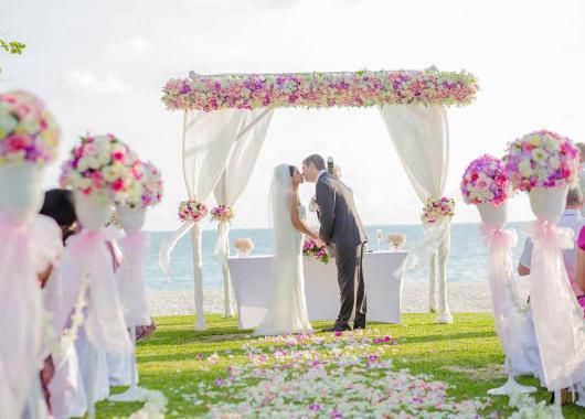 Votre mariage ou anniversaire avec Events Py's